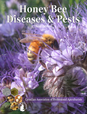 Honey Bee Diseases And Pests